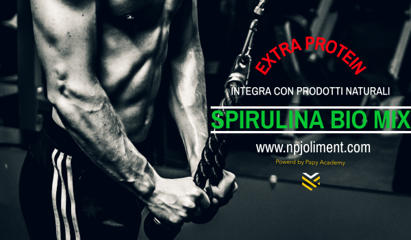 protein biomix papy